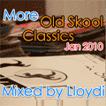 Cover art for 'More old skool hardcore rave classics - Jan 2010'