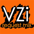 Cover art for 'VZI Old Skool Request Mix'