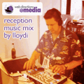Cover art for '@media/Web Directions 2010, reception mix'